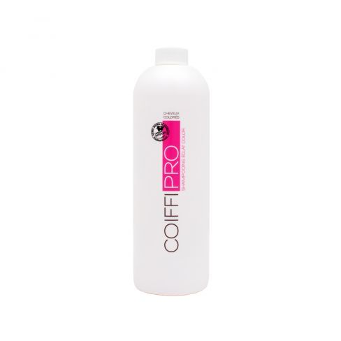 COIFF'IDIS Shampooing Eclat Color 1L