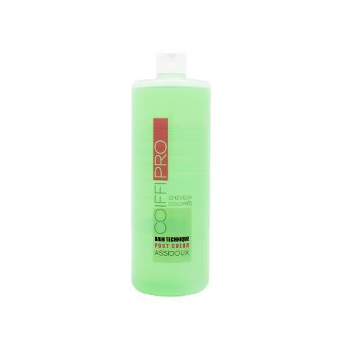 COIFF'IDIS Shampooing Assidoux 1L