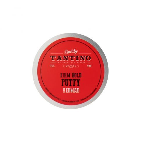 BUDDY TANTINO Redmad Firm Hold Putty 90ml