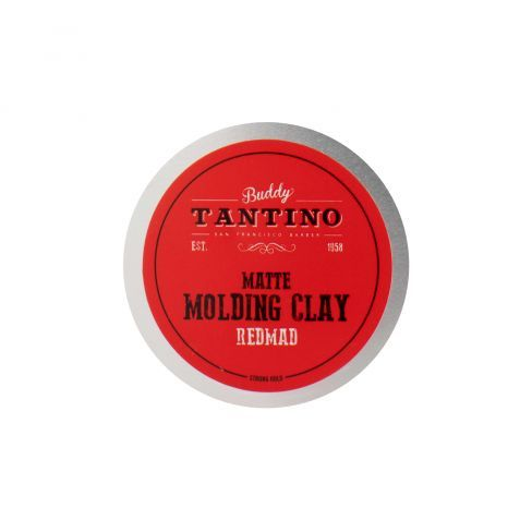 BUDDY TANTINO Redmad Matte Molding Clay 90ml