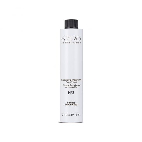 6.ZERO Waving Lotion N°2 250ml