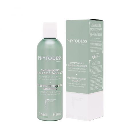 PHYTODESS Passion Flower Oil Shampoo 250ml