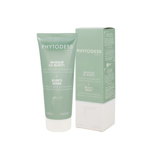 PHYTODESS Buriti Mask 200ml