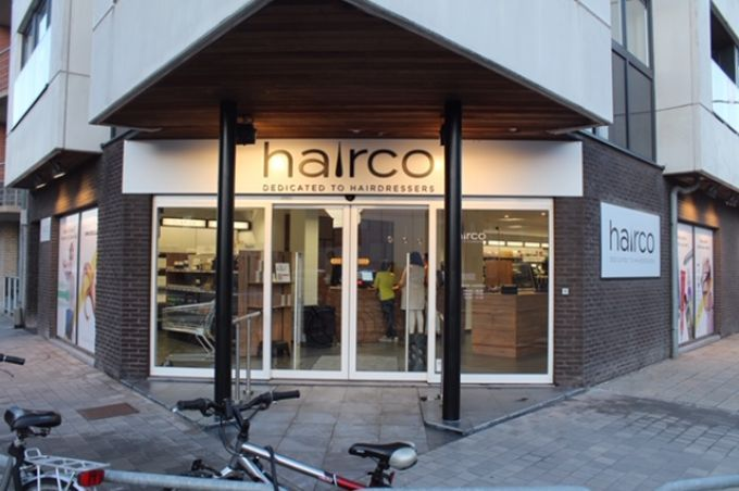 Hairco Oostende