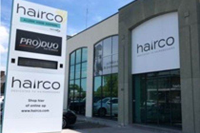 Hairco Deinze
